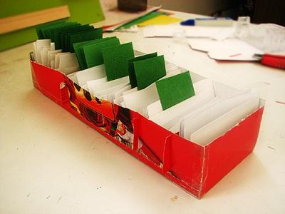 جعبهي يادگيري لايتنر