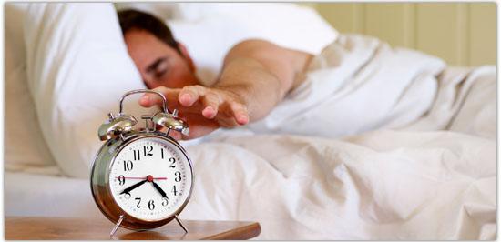 مشکلات خواب کنکوری ها