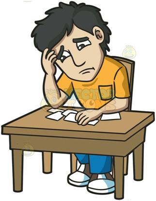 با استرس و ناامیدی کنکور چه کنیم؟